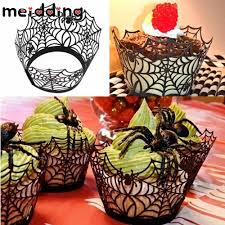 Halloween Decorations For Cakes by Halloween Laser Cut Promotion Shop For Promotional Halloween Laser