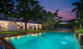 villas in jamaica montego bay villas round hill hotel u0026 villas