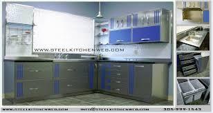 kitchen steel cabinets metal kitchen cabinets home furniture