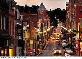 best small towns in america staunton va a best small town in america