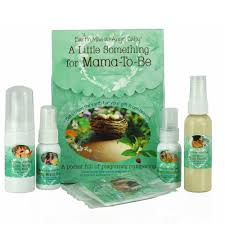 amazon com earth mama a little something for mama to be organic