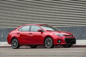 2016 toyota corolla review 2016 toyota corolla overview cars com