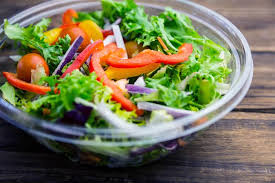 how to order a healthy salad 8 smart tips for what to eat and