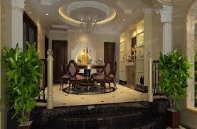 restaurant interior design ideas dining room diningroom european classical restaurant interior