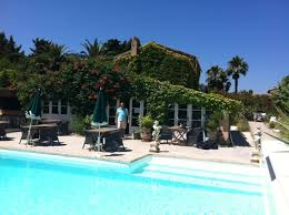 la bastide des salins cutest little boutique hotel in st tropez