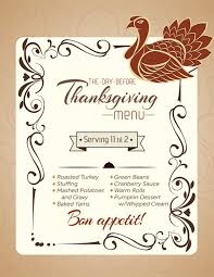 thanksgiving 85 remarkable thanksgiving dinner menu wegmans