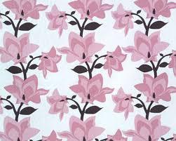 Cherry Blossom Upholstery Fabric Asian Print Fabrics