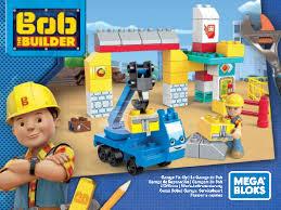 building instruction mega bloks fff23 bob builder garage