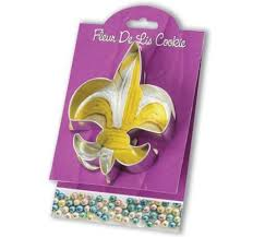 mardi gras cookie cutters cheap fleur de lis cookie cutter find fleur de lis cookie cutter