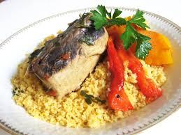 cuisine tunisienne poisson couscous au poisson un en cuisine