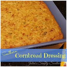s simply southern southern cornbread dressing