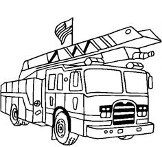 monster truck coloring pages printable fire engine print fire
