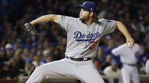 kershaw tops top 10 starting pitchers for 2017 mlb com