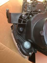 infiniti qx56 headlight replacement headlight vents nissan forum nissan forums