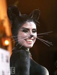 Halloween Cat Costumes Women Women Dress Kitty Cats Slice