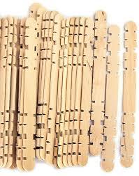 hobby wooden craft sticks