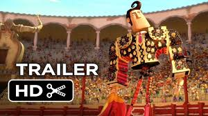 the book of life official trailer 1 2014 channing tatum zoe