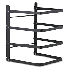 Container Store Bakers Rack Williams Sonoma Tiered Folding Baker U0027s Rack Williams Sonoma