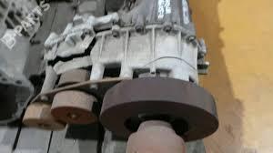 automatic gearbox jeep grand cherokee ii wj wg 2 7 crd 4x4 27107