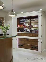 Kitchen Pantry Curtains 25 Best Design Ideas Pantries Images On Pinterest Kitchen