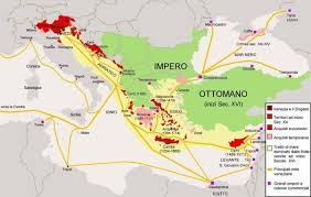 Ottoman Cities How Were Venice And The Ottoman Empire Linked Together Quora