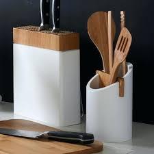 ustensile de cuisine en c pot a ustensiles de cuisine coup de coeur pour ce pot a ustensiles
