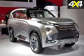 mitsubishi pajero what future for mitsubishi pajero 4x4 australia