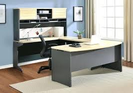 Wooden Computer Desk Plans Wood Office Desk Plans Modern Corner Hutch Furniture Ideas Home