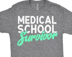 med school gifts med student shirt etsy
