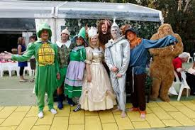 Wizard Of Oz Party Decorations Wizard Of Oz Party Ideas Design Dazzle