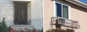 faux balcony u0026 balconnette buying guide hooks u0026 lattice