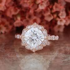 etsy diamond rings images 20 etsy shops for engagement rings gem hunt