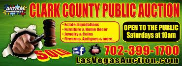 public auction clark county public auction in las vegas