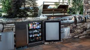 10 gorgeous backyard kitchen designs diy network blog made