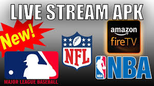 mlb tv apk new apk for live sports streams for android stick nfl nba
