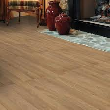 golden oak effect laminate flooring sample departments diy at b u0026q