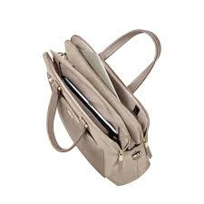 Color Beige Samsonite Zalia Organized Bailhandle 14 1