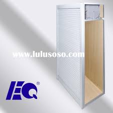 Tambour Doors For Kitchen Cabinets Shutter Cabinet Door Shutter Cabinet Door Manufacturers In