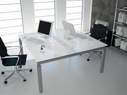 bureau 2 personnes bureau 2 personnes bureau bench epsilon en 2 taille bureau pour 2