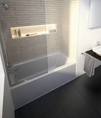 bathroom alcove ideas recessed alcove tubs are typically combined with showers for