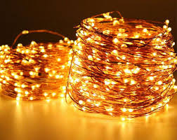 Christmas Decoration Lights Wedding Decor Etsy