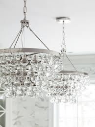 robert abbey bling kitchen chandeliers design ideas