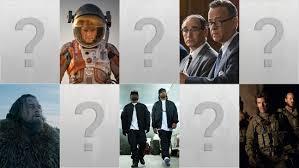 oscar predictions 1 8 16 academy awards 2016 hollywood reporter
