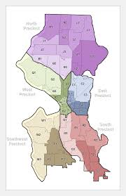 Seattle Districts Map by Seattle Police Maps Diagram Get Free Images About World Maps