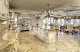 luxury kitchen ideas luxury kitchen size i wouldn t want to mop kitchen