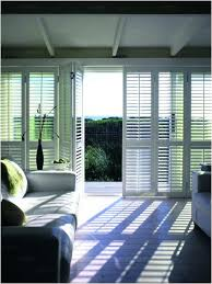 Patio Door Security Shutters New Patio Door Shutters And Traditional Living Room Traditional