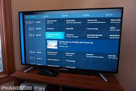 watch free ota channels on your android tv and phone video