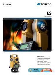 es catalogue topcon pdf catalogue technical documentation