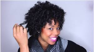 black rod hairstyles for 2015 twisted flexi rod set 6 black women s natural hair styles a a h v