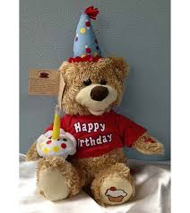 birthday bears delivered happy birthday tshirt in portland or portland bakery delivery